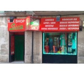 SEX SHOP SHIVA ZONA CENTRO