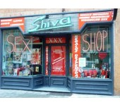 SEX SHOP SHIVA ZONA GAMONAL